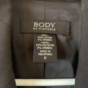 Victoria's Secret Jackets & Coats - Cute, Classic Blazer